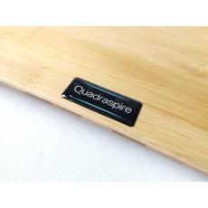 Quadraspire Soundstage2 竹墊板