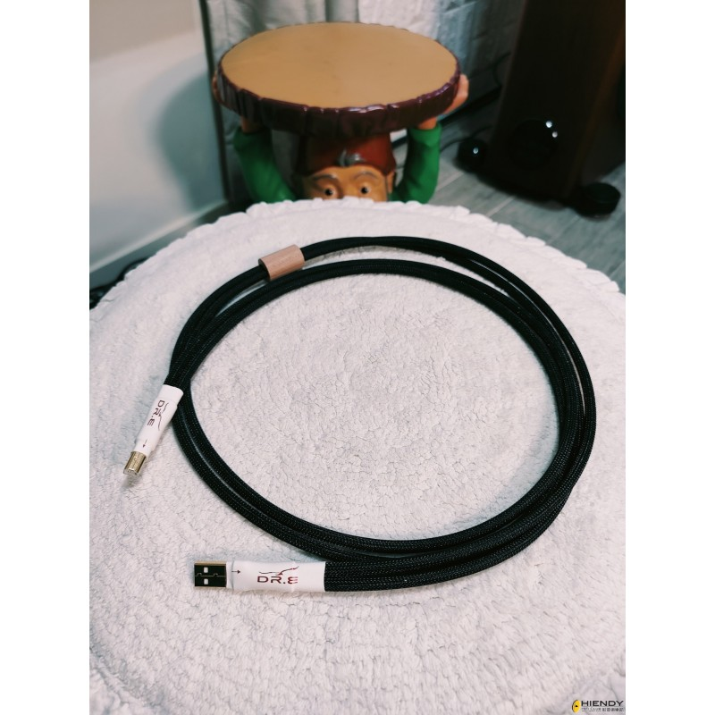 DR. E TY-1 USB Cable 1.55M