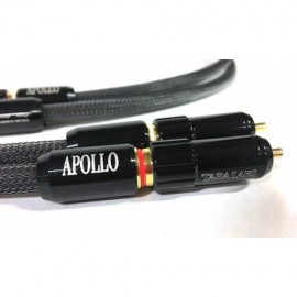 Tara Labs Apollo Sub Subwoofer Cable 3M (RCA)